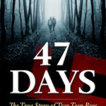 cover image for novelette 47 Days