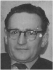 photo of middle-aged man with glasses