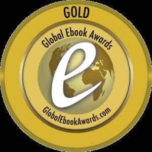 Global eBook Award plaque