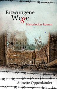 Book cover Buch von Annette Oppenlander