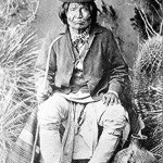 Photo of Apache Nana