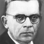 Hans Fallada, German writer of the 20th century