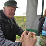 Guide from Dr. Heyden Vineyard explains how to cultivate wine.