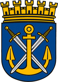 crest city of solingen
