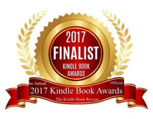 badge for kindle book review finalist