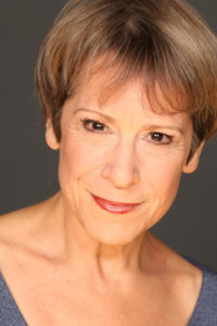 headshot of naomi jacobson, actress