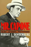 mr. capone book cover