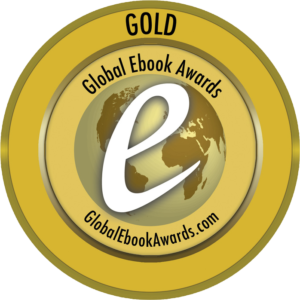 Global eBook Award plaque