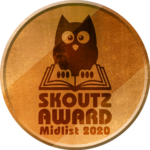 scouts award bronze
