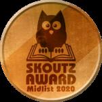 shouts award midlist