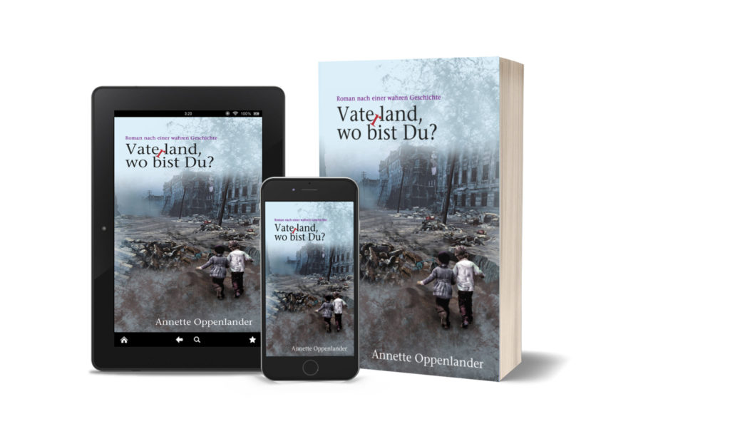 cover images of historical fiction book vaterland wo bist du