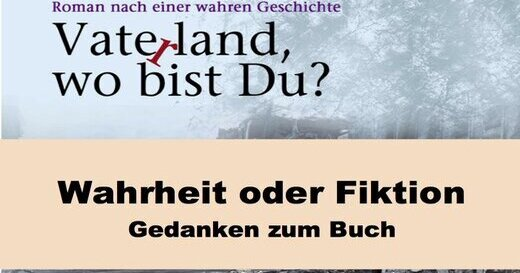 buch cover vaterland