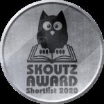 skoutz award für bücher