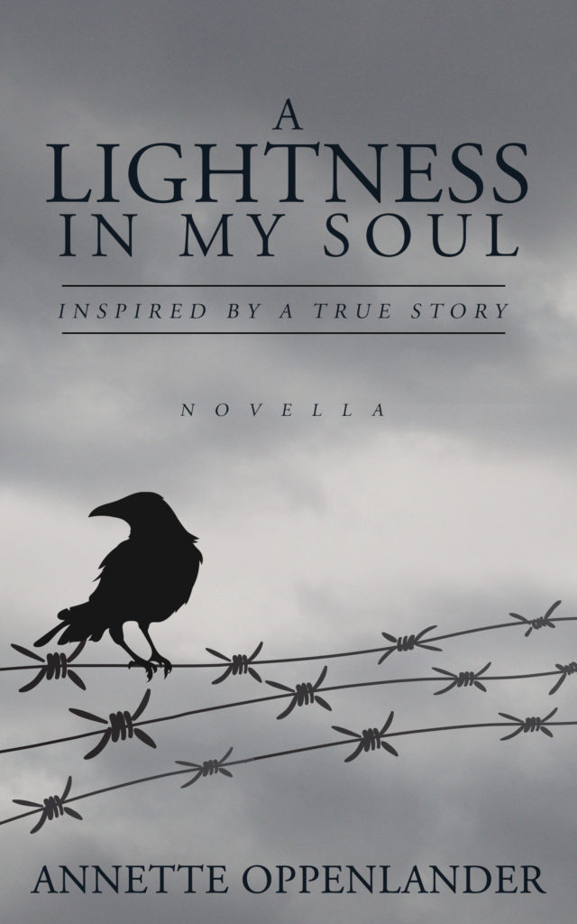 cover of WWII novella