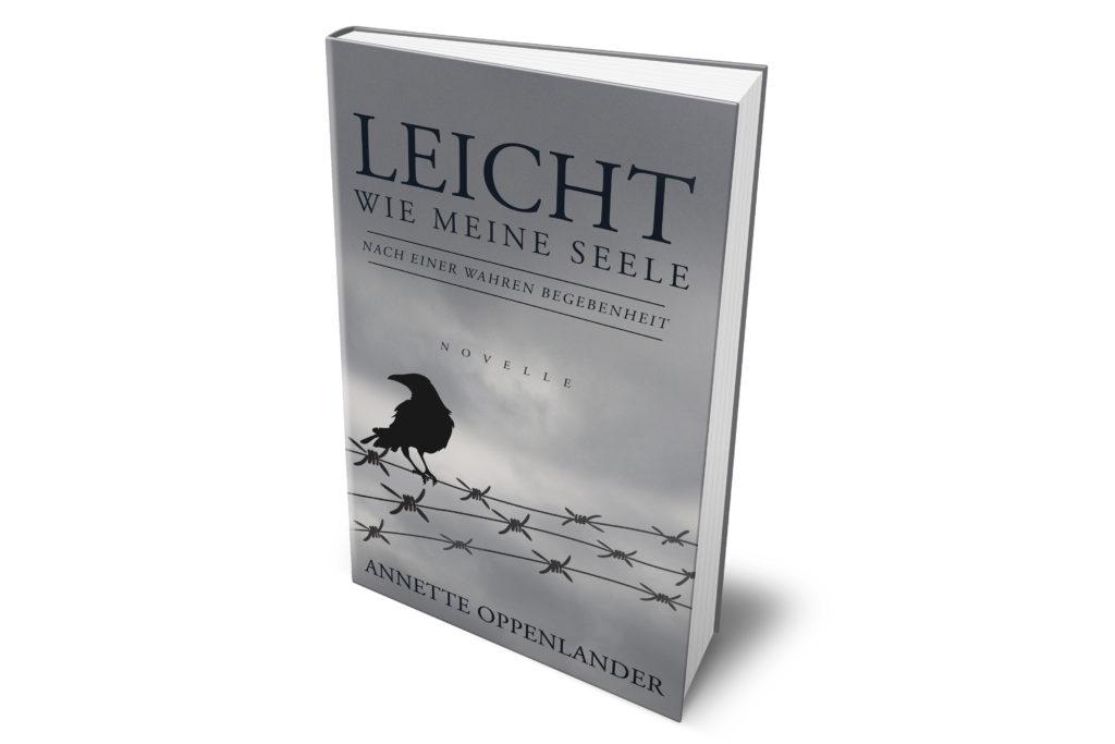 buch cover zweiter weltkrieg Novelle
