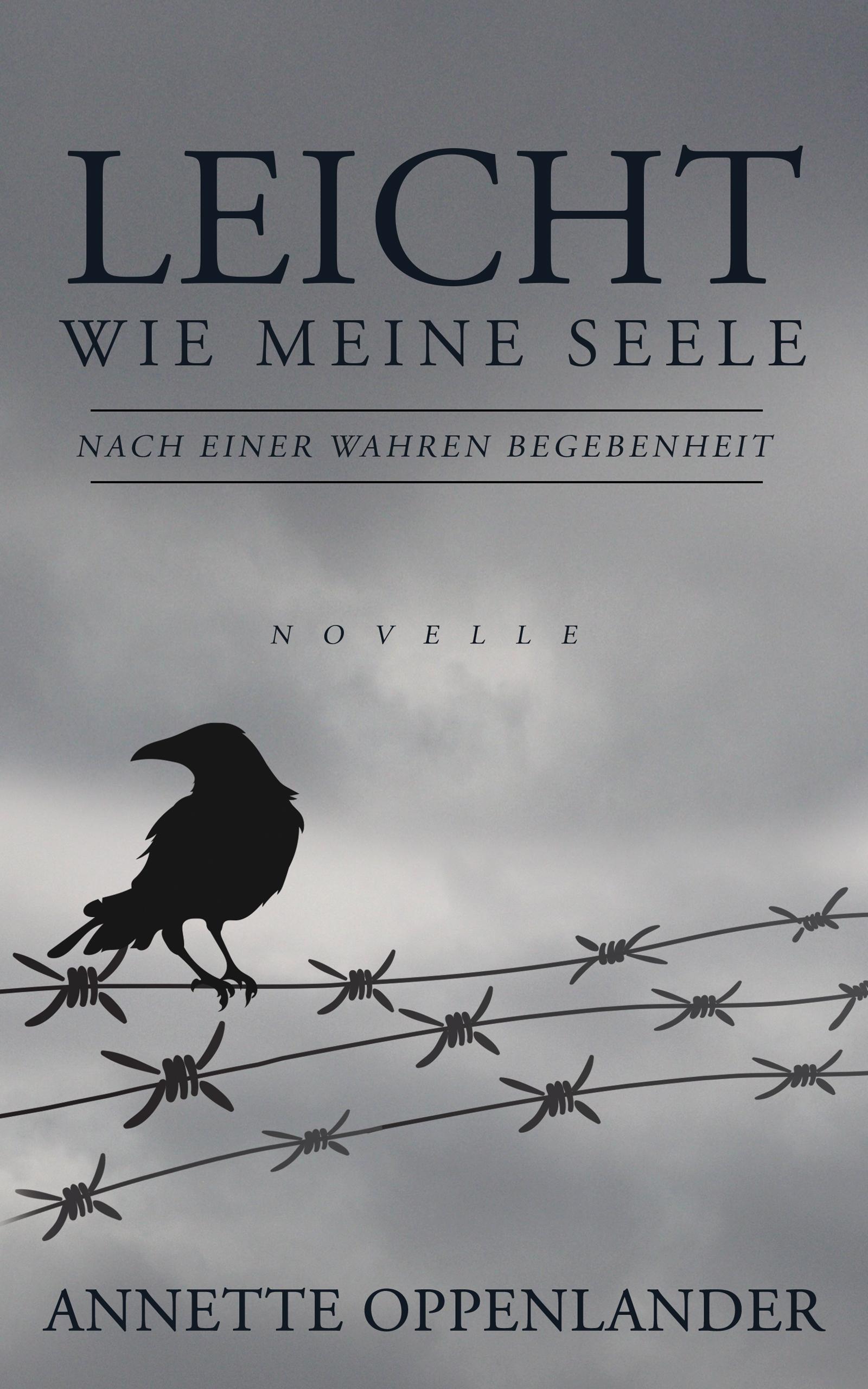 buch cover Novelle zweiter weltkrieg