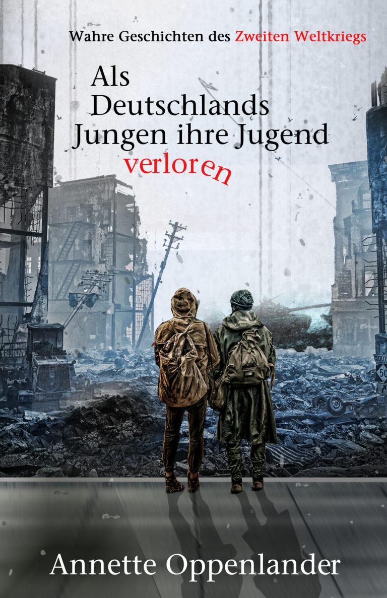 Buch Cover Geschichten des Zweiten Weltkriegs