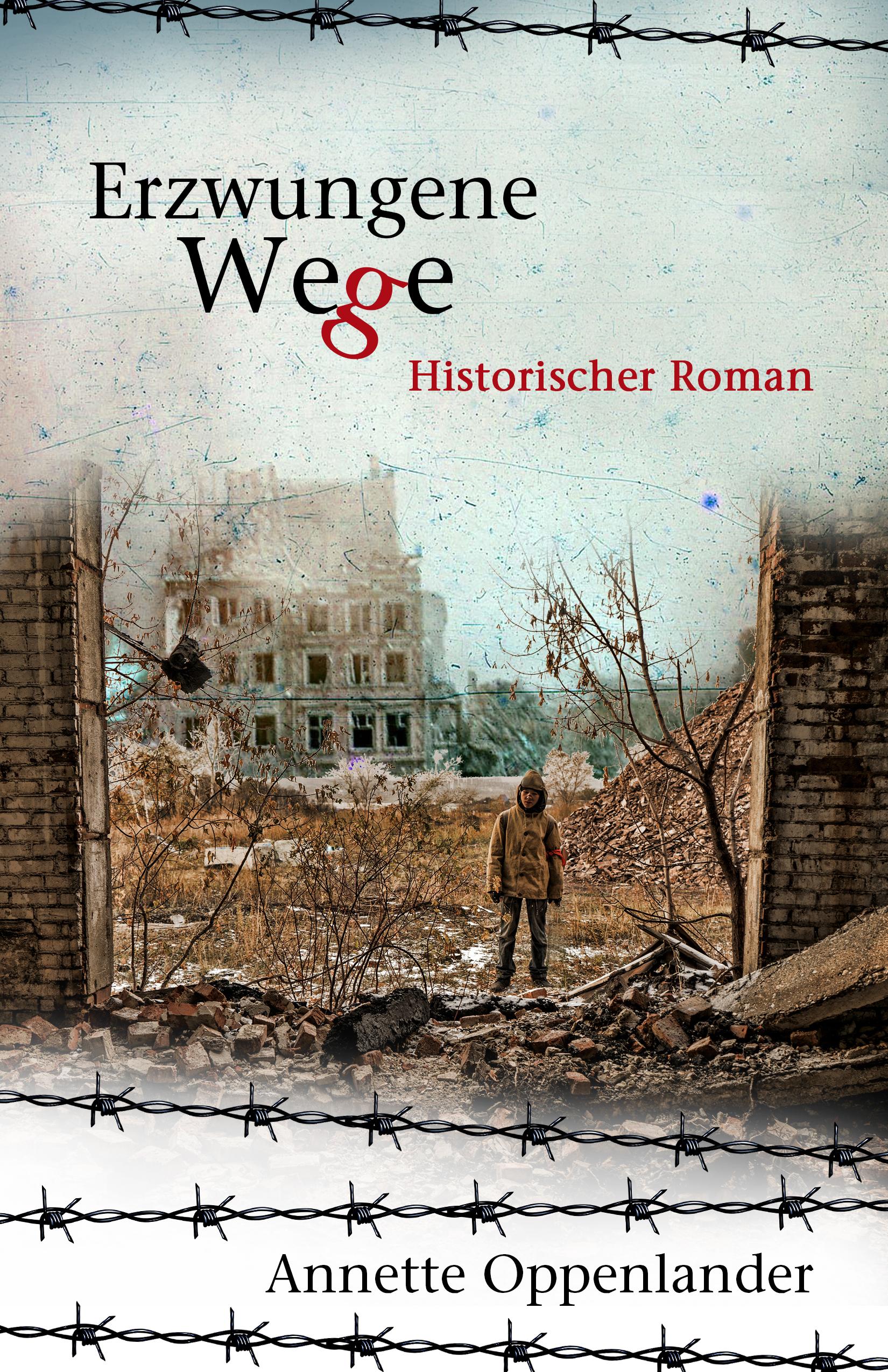 Buch cover Zweiter Weltkrieg