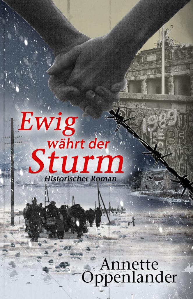 Buch cover Roman zweiter Weltkrieg